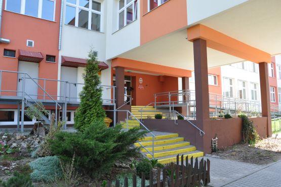 Wolne miejsca wŚrodowiskowym Domu Samopomocy Typu C ul.Krzemionkowa 1