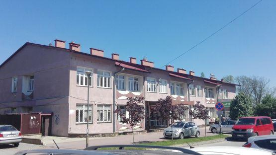 Bardzo dobra Magazyny Ośrodka – Miejski Ośrodek Pomocy Rodzinie w Kielcach QX15
