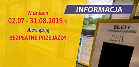 Bezpłatne przejazdy komunikacją miejską dla uczniów w Kielcach